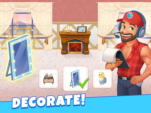 Cooking Diaryu00ae: Best Tasty Restaurant & Cafe Game 1.33.0 screenshots 9