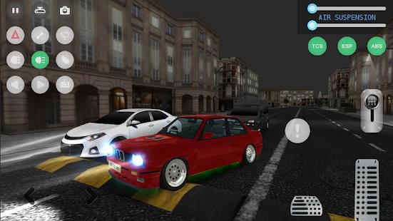 E30 Drift and Modified Simulator screenshots 15