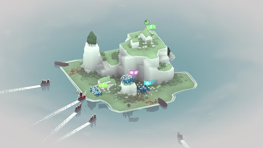 Bad North: Jotunn Edition modavailable screenshots 6