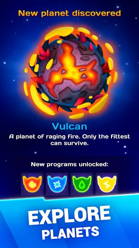 Planet Rush screenshots 11