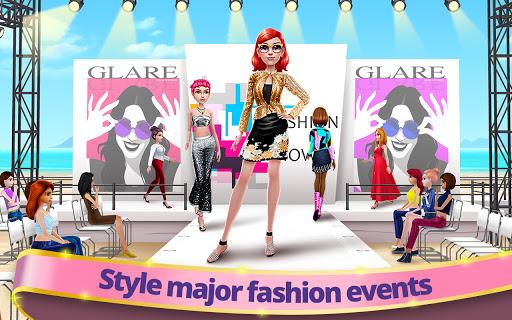 Super Stylist - Dress Up & Style Fashion Guru  screenshots 2