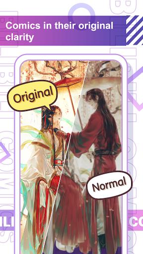 BILIBILI COMICS - Read Manga/Manhua/Comics/Manhwa  screenshots 2