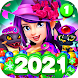 Classic Bubble Shooter 2 - Androidアプリ