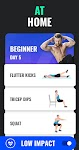 screenshot of Lose Weight App for Men - Weight Loss in 30 Days