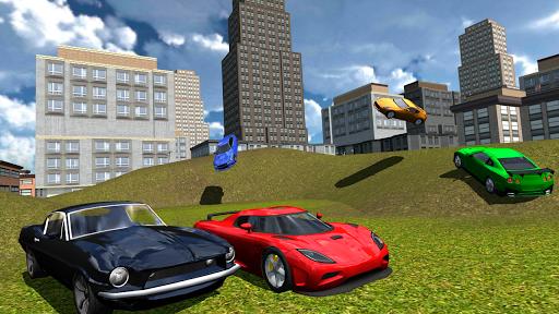 Multiplayer Driving Simulator 1.09 screenshots 12