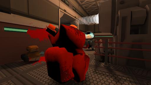Imposter Hide 3D Horror Nightmare  screenshots 3