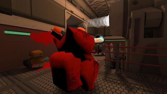 Imposter Hide Online 3D Horror MOD APK 1.97 (Unlimited Money) 3
