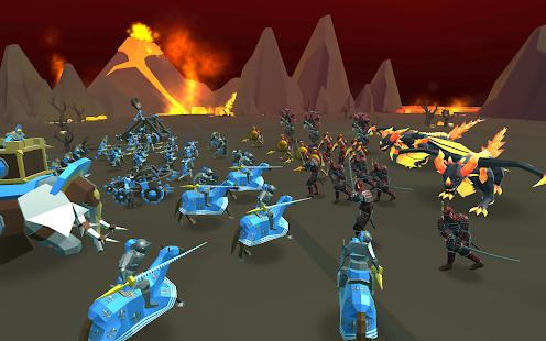 Epic Battle Simulator 2 Unlimited Money