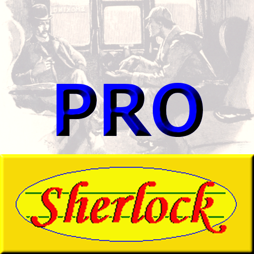 Sherlock Pro For PC Windows (7, 8, 10 and 10x) & Mac Computer