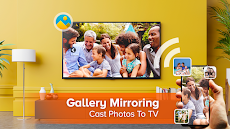 Cast to TV App - Screen Mirroring for PC/TV/Phoneのおすすめ画像3