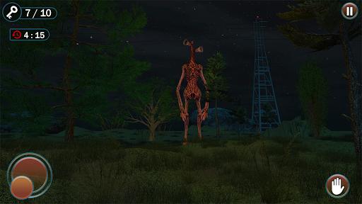 Piggy Chapter 1 Game - Siren Head MOD Forest Story 1.1 screenshots 7