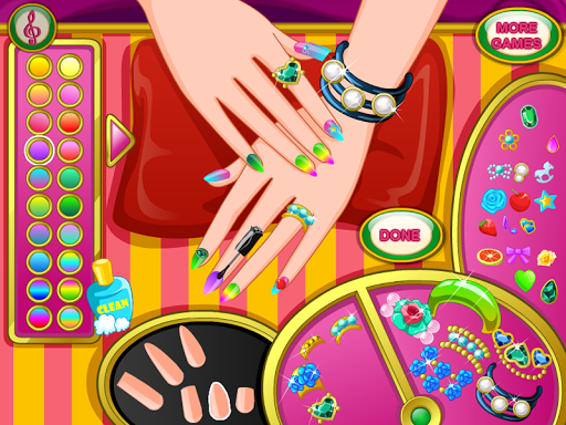 Beauty Spa Salon Makeover 2.641 Screenshots 6