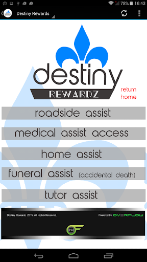 Destiny Rewardz For PC Windows (7, 8, 10, 10X) & Mac Computer Image Number- 6