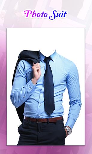 Photo Suit  screenshots 5