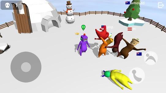 Noodleman.io – Fight Party Games Mod Apk (Unlimited Money) 1