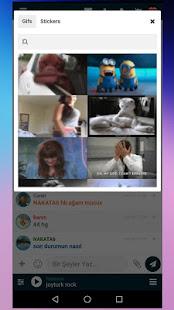 Super Chat 8.1 Screenshots 10