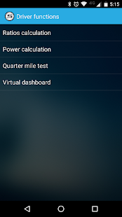 Scanator (OBD2, Check Engine)