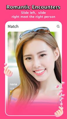MT Match Chinese Datingのおすすめ画像2