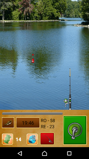 Fishing For Friends 1.56 screenshots 1