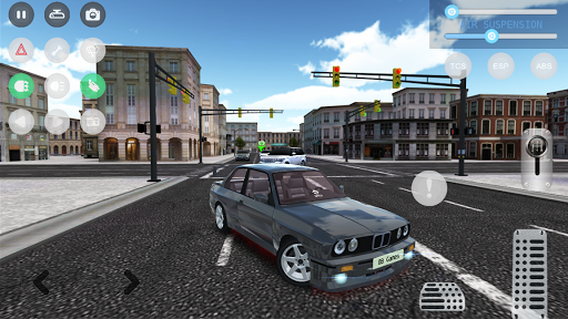 E30 Drift and Modified Simulator 2.6 Screenshots 2