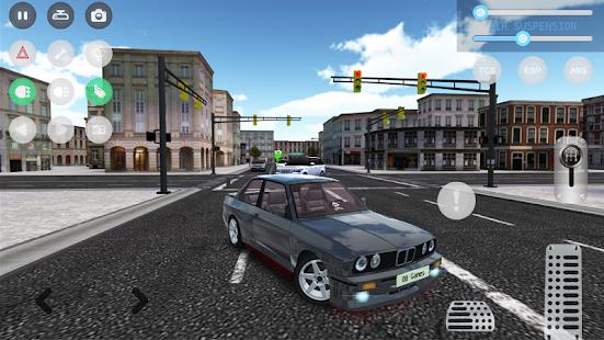 E30 Drift and Modified Simulator screenshots 2