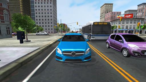 City Driving 3D 3.1.4 Screenshots 2