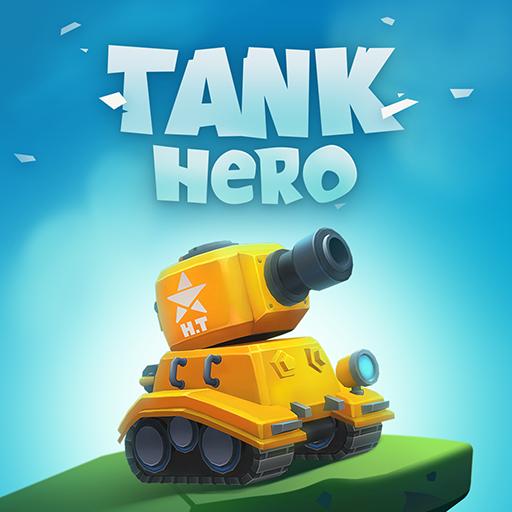 Tank Hero - Awesome tank war games