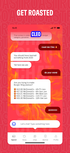 Cleo android2mod screenshots 6