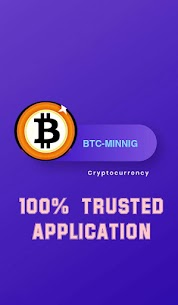 SBK – BTC Mining & Cloud bitcoin Miner For Android 1