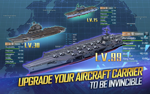 Warship Legend: Idle RPG 1.9.0.0 screenshots 4