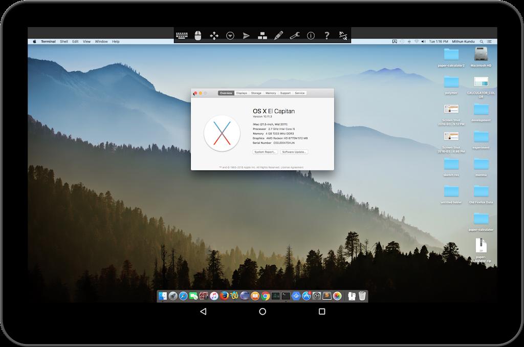 TruDesktop Remote Desktop Pro  poster 11