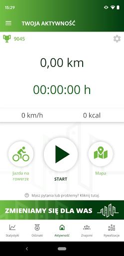 Aktywne Miasta android2mod screenshots 2