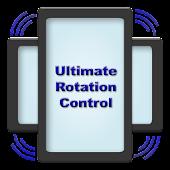 icono Ultimate Rotation Control