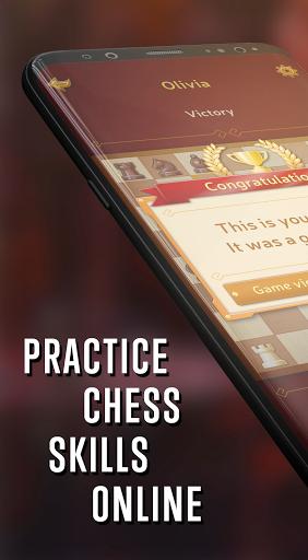 Chess - Clash of Kings  screenshots 1