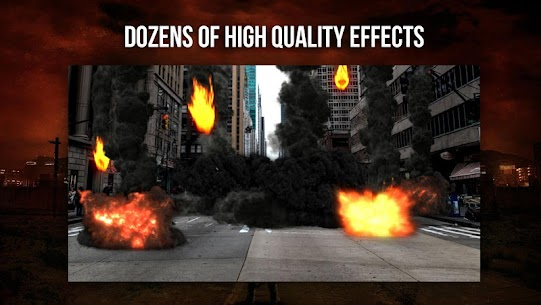 Action Effects Wizard  For Pc – Free Download And Install On Windows, Linux, Mac 3