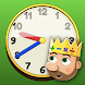 King of Math: Telling Time - Androidアプリ