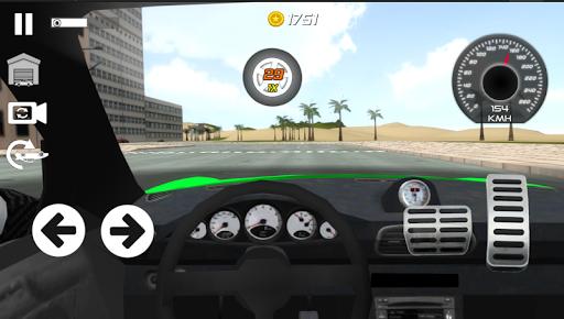 Real Car Drifting Simulator 1.10 Screenshots 5