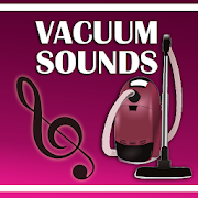 Relaxing Vacuum Cleaner Sounds