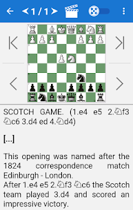 Chess Middlegame I MOD Apk 1.3.10 (Unlimited Money) 1