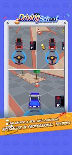 Novice Driver Rush Mod Apk 1.0.6 (A Lot of Money) 4