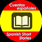 Spanish Short Stories Book