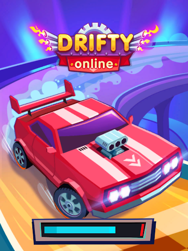 Drifty online 0.2.126 screenshots 9