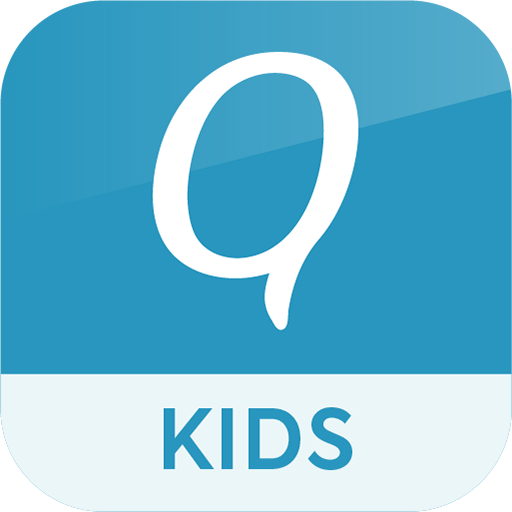 Kids App Qustodio