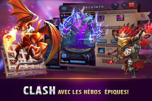 Clash of Lords 2: Clash Divin screenshots 18