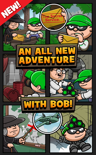 Bob The Robber 3 1.8.12 screenshots 1