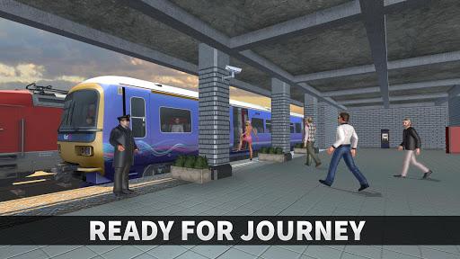 Real Train Driving Simulator: Railway Driver 2020 1.18 screenshots 4