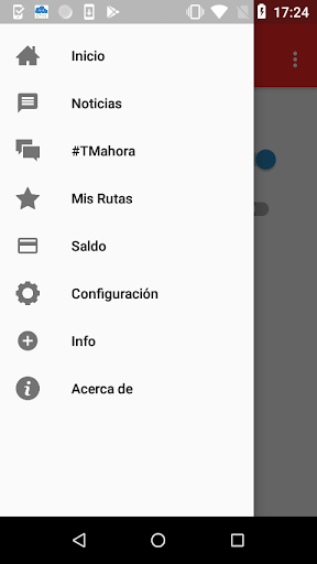 TransMi App | TransMilenio apktram screenshots 1
