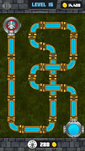 plumber: water pipe puzzle hack