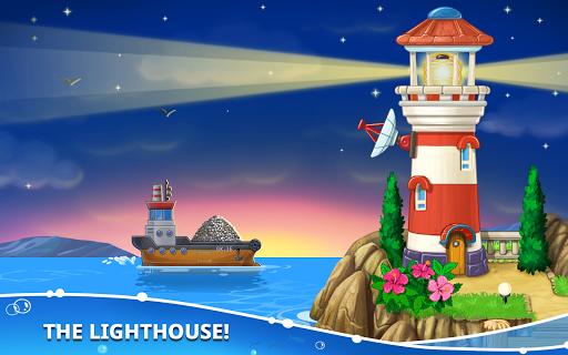 Game Island. Kids Games for Boys. Build House 2.3.1 screenshots 21