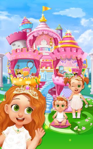 My Baby Princessu2122 Royal Care  Screenshots 7